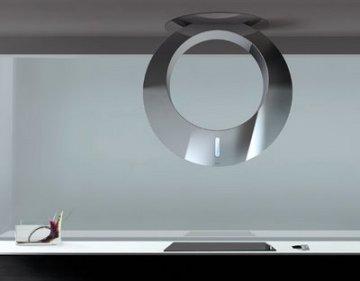 hotte de cuisine elica legend la bulle archi design. Black Bedroom Furniture Sets. Home Design Ideas