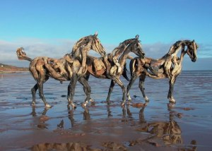 Heather Jansch - Boys Day Out