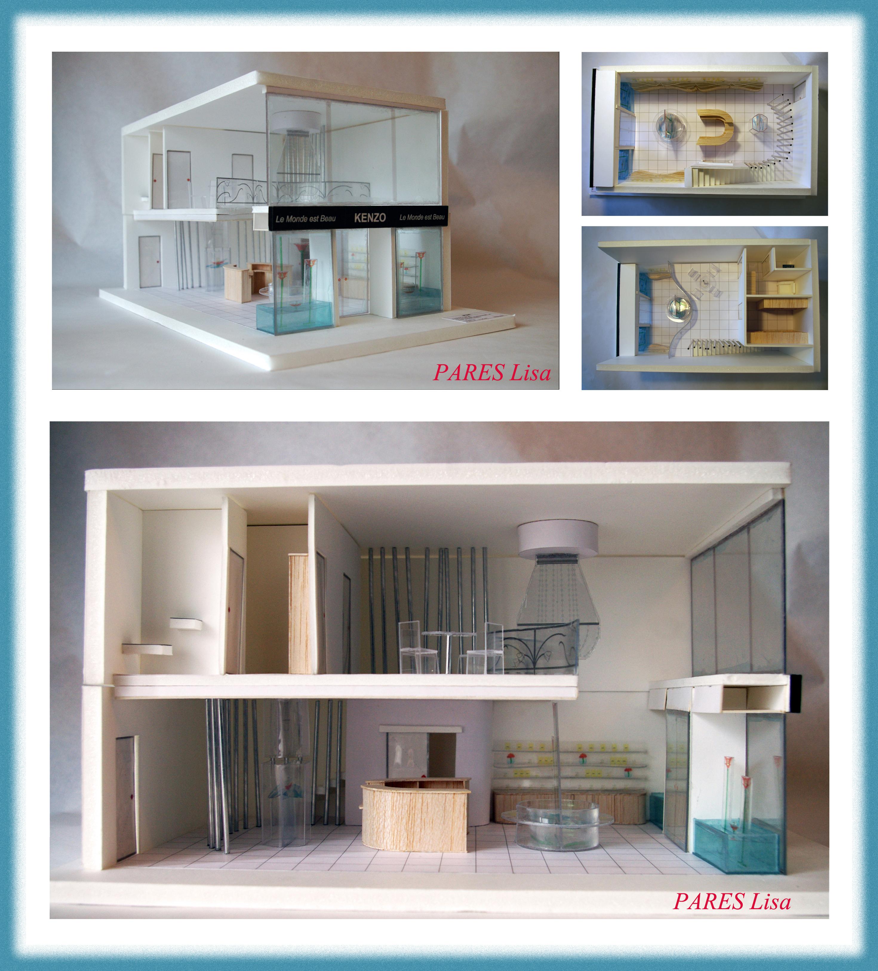Kenzo home design home and landscaping design - Maison de la parfumerie ...