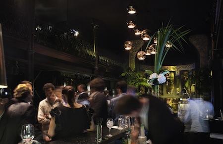 Restaurant Le Renard Paris  Rue Du Renard